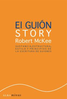 Descargar EL GUION (2ª ED.) gratis pdf - leer online