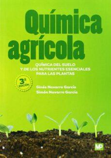 quimica agricola-gines navarro garcia-9788484766568