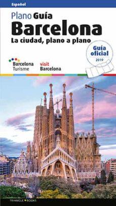 barcelona: la ciudad, plano a plano. guía práctica (español)-llatzer moix puig-josep liz-9788484787068