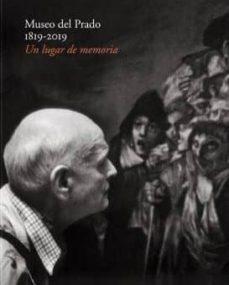 catalogo museo del prado 1819-2019-9788484805168
