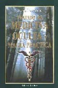 tratado de medicina oculta y magia practica (ebook)-samael aun weor-9788488625717