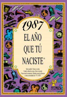 1987 el año que tu naciste-rosa collado bascompte-9788489589568