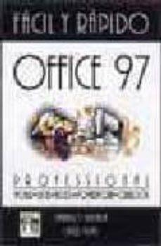 Bressoamisuradi.it Office 97 Professional Facil Y Rapido Image