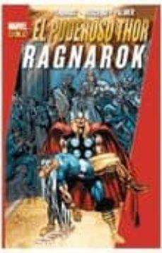 el poderoso thor. ragnarok-9788490242568