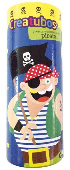 Lofficielhommes.es Creatubos: Pirata Image