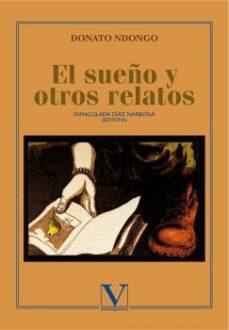 Libros electrónicos descargables gratis para teléfono EL SUEÑO Y OTROS RELATOS