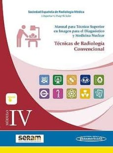 Descargas de ipod y libros MÓDULO IV. TÉCNICAS EN RADIOLOGÍA CONVENCIONAL. MOBI FB2 9788491100768