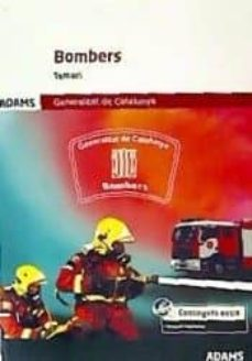 Encuentroelemadrid.es Bombers Temari: Generalitat De Catalunya Image