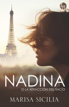 nadina o la atracción del vacío (ebook)-marisa sicilia-9788491881568