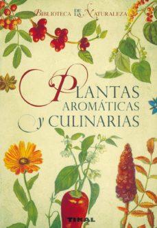 Inmaswan.es Plantas Aromaticas Y Culinarias Image
