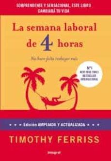 Image result for la semana laboral de 4 horas