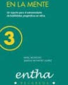 Descargar EN LA MENTE 3 gratis pdf - leer online