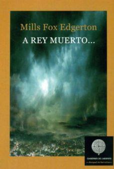 Padella.mx A Rey Muerto Image