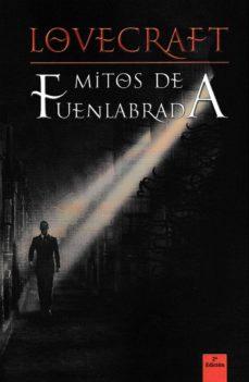 Lovecraft Mitos De Fuenlabrada Vv Aa Comprar Libro 9788494296468