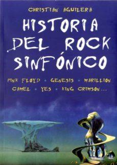 Descargar HISTORIA DEL ROCK SINFONICO gratis pdf - leer online