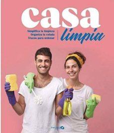 Descargar libros en formatos epub. CASA LIMPIA (Literatura española) FB2