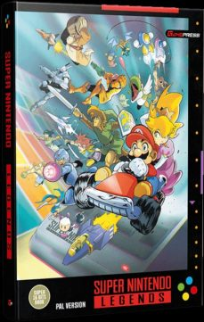 Eldeportedealbacete.es Super Nintendo Legends Image