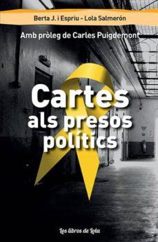 Emprende2020.es Cartes Als Presos Polítics Image