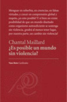 Elmonolitodigital.es ¿Es Posible Un Mundo Sin Violencia? Image