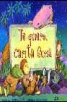 Cdaea.es Te Quiero Carita Sucia Image