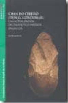 Javiercoterillo.es Chan Do Cereixo (Donas, Gondomar): Una Actualizacion Del Paleolit Ico Inferior En Galicia Image