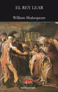 el rey lear-william shakespeare-9788495994868