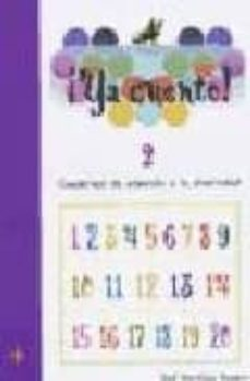 Bressoamisuradi.it Ya Cuento 2!: Cuadernos De Atencion A La Diversidad (Educacion Pr Imaria) Image