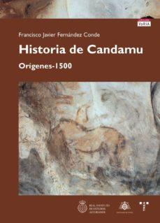 Permacultivo.es Historia De Candamu: Origenes-1500 Image