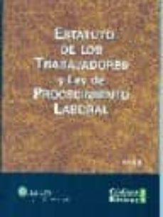 Ojpa.es Cb Estatuto Trabajadores:_ley Procedimiento Laboral Image