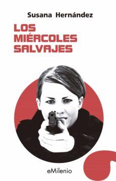 Libro en inglés descargar formato pdf LOS MIÉRCOLES SALVAJES
