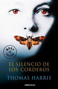 Amazon e libros gratis descargar EL SILENCIO DE LOS CORDEROS (Spanish Edition) de THOMAS HARRIS CHM PDB