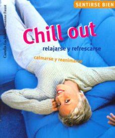 Carreracentenariometro.es Chill Out: Relajarse Y Refrescarse (Sentirse Bien) Image
