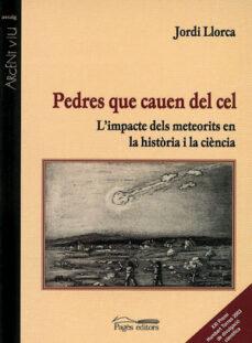 Permacultivo.es Pedres Que Cauen Del Cel: L Impacte Dels Meteorits En La Historia I La Ciencia Image