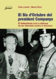 Geekmag.es El Sis D Octubre Del President Companys Image