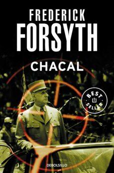 Descargar audiolibros a un iPod CHACAL (Spanish Edition) 9788497930468  de FREDERICK FORSYTH
