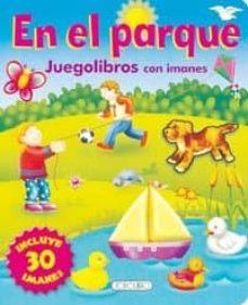 Curiouscongress.es En El Parque (Juegolibros Con Imanes) Image