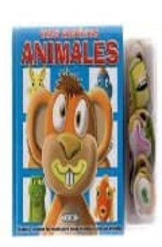 Valentifaineros20015.es Animales: Trajes Y Caras Magneticas Image