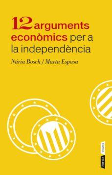 Padella.mx 12 Arguments Econòmics Per A La Independència Image