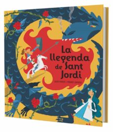Geekmag.es La Llegenda De Sant Jordi Image