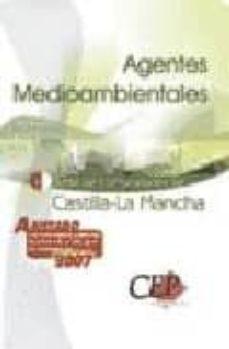 Carreracentenariometro.es Agentes Medioambientales De Castilla-la Mancha. Temario Parte Gen Eral Image