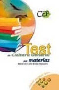 Cdaea.es Test De Cultura General Por Materias Image