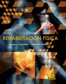 Descargar libros gratis de Scribd REHABILITACION FISICA (CARTONE Y BICOLOR) 9788499101668 (Literatura española)