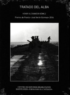 TRATADO DEL ALBA - HENRY ALEXANDER GOMEZ |