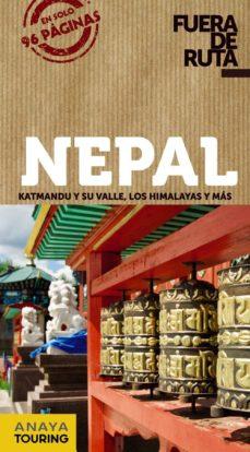 nepal 2013 (fuera de ruta)-eva alba-9788499355368