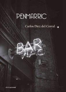 PENMARRIC - CARLOS DIEZ DEL CORRAL | Adahalicante.org