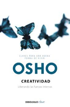 creatividad: liberando las fuerzas internas-9788499895468