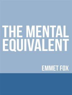 the mental equivalent (ebook)-9788827536568