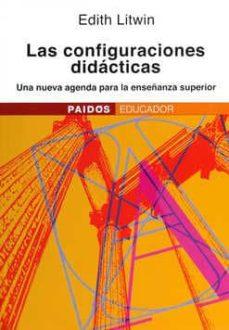 Encuentroelemadrid.es Las Configuraciones Didacticas: Una Nueva Agenda Para La Enseñanz A Superior Image