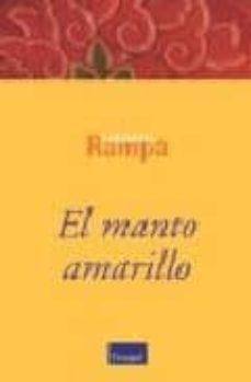 Ojpa.es El Manto Amarillo Image