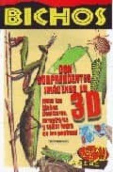 BICHOS (MISION EXTREMA 3D) - VV.AA. | Adahalicante.org